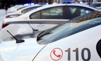 Ceļu satiksmes negadījumā Engurē cietuši seši cilvēki