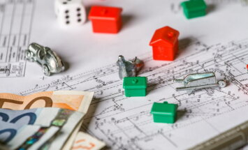 Рижская дума утвердила льготы по налогу на недвижимость на отдельные здания