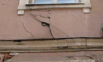 Graustu miljonāri: Kam pieder Rīgas pamestie nami? (2. daļa)