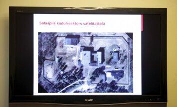 Salaspils kodolreaktora likvidācijai plāno atvēlēt aptuveni 4,5 miljonus eiro