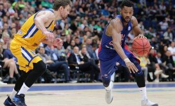Maskavas CSKA basketbolisti septīto gadu pēc kārtas kļūst par Vienotās līgas čempioniem
