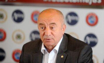 'Transparency International': Latvijas Futbola federācija ir viena no atklātākajām pasaulē