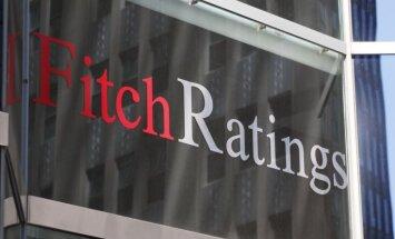 'Fitch' Latvijas septiņgadu obligācijām piešķir BBB reitingu
