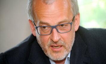 Зиле: Сейм не должен рассматривать вопрос о займе airBaltic