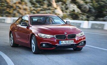 Vācijas iedzīvotāju iecienītākā auto marka – BMW