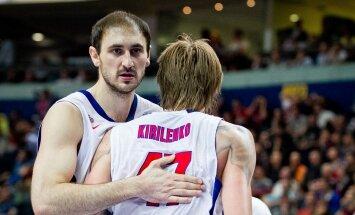 VTB līgas finālā tiksies CSKA un UNICS