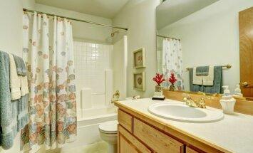 Aizkari jeb vannas rota: gaumīgas kombinācijas un stilīgi varianti