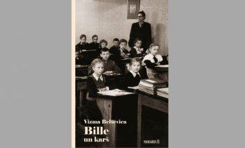 Iznāk Vizmas Belševicas triloģijas 'Bille' otrā daļa 'Bille un karš'