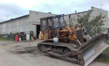 Traģiskajā negadījumā Jaunbērzes pagastā noplūdis metāns, amonjaks un sērūdeņradis