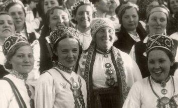 Dziesmu svētku dalībnieki bez maksas varēs apmeklēt izstādi 'Latvijas gadsimts'