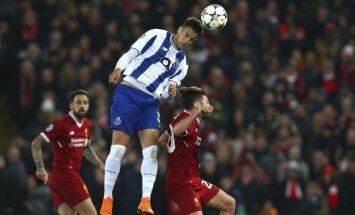'Manchester United' parakstījuši ilgtermiņa līgumu ar 19 gadus vecu portugāļu zvaigzni