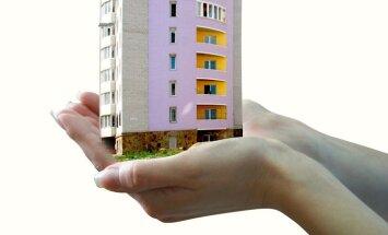 Finansējums pirmā mājokļa iegādei ģimenēm izsīkst; varētu piešķirt vēl vienu miljonu eiro