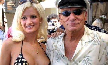 Holly Madison, Hollija Medisona, Playboy