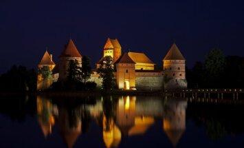 Lietuvai eiro! 10 veidi, kā tos kaimiņvalstī vislabāk iztērēt
