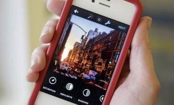 'Instagram' lietotāju skaits tuvojas vienam miljardam