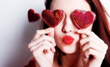 Пять простых десертов на день святого Валентина – для самых влюбленных!