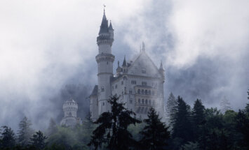 В Германии объявили перепись средневековых замков
