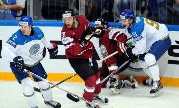 Латвия, Литва и Эстония возродили Балтийский турнир по хоккею