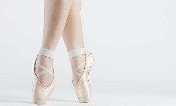Baltijas baleta festivālu atklās ar 'Donu Kihotu' dzelzceļa stacijā