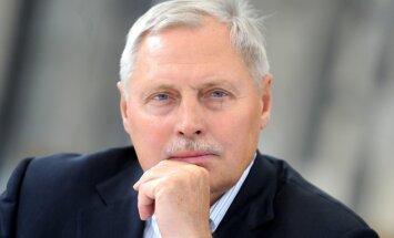 'Dinamo' stratēģiskie sponsori būs gāzes kompānijas no Krievijas
