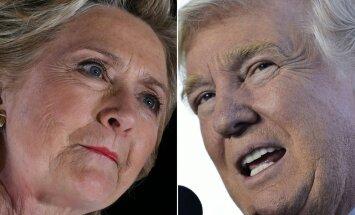 """Трамп против термина """"перезагрузка"""" в отношениях с Москвой и отстранился от радикалов"""