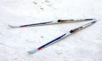 Hārvijs atnes Kanādai pirmo zeltu kādā no PČ distanču slēpošanā individuālajām distancēm