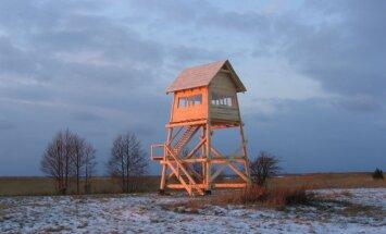 Brīvdienu maršruts: ko decembra nedēļas nogalēs darīt Salacgrīvā un tās apkārtnē