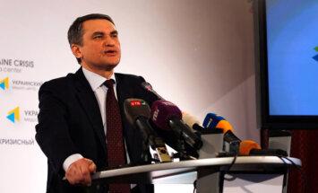 Ukrainas diplomāts: rietumiem ir trīs līdzekļi pret Krieviju