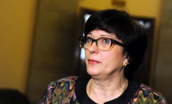 Eiropas Parlamentā apspriedīs pretdarbību Krievijas sankcijām