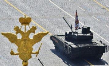 Eksperts: Lietuvai ir jāsakaitina Krievija, lai tā sāktu aizsargāties