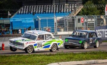 Latvijas rallijkrosa atklāšanas posmā startēs arī Eiropas čempionāta braucēji