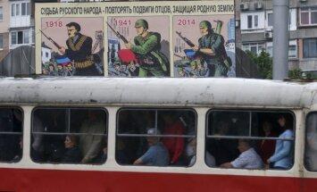 Rietumvalstis brīdina Krieviju neizmantot 'humāno palīdzību' iebrukumam Ukrainā