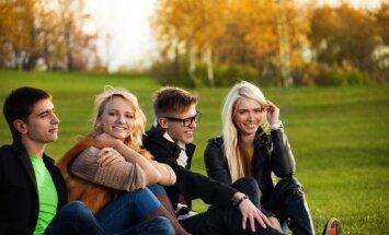 Jelgava kļuvusi par Latvijas Jauniešu galvaspilsētu