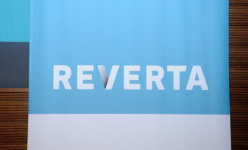 Reverta произвела последний платеж по процентам в размере 1,9 млн евро