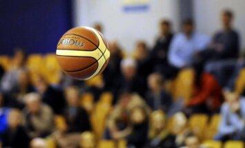 Latvijas U-18 basketbolisti izcīna otro uzvaru Eiropas čempionātā