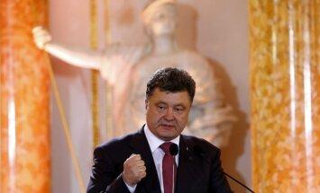 Pamiera laikā Ukraina atjaunojusi armijas kaujas spējas