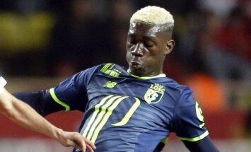 'Lille' noraida Francijas čempionu 25 miljonu eiro piedāvājumu par 20 gadus vecu pussargu