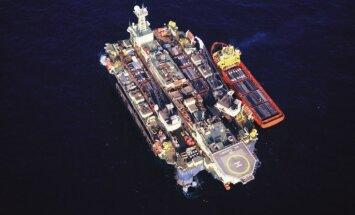 Krievija gatava pārdot Ķīnai kontroli pār stratēģiskajām naftas un gāzes atradnēm