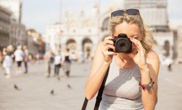 Slavenas vietas un objekti, kurus aizliegts iemūžināt fotogrāfijās