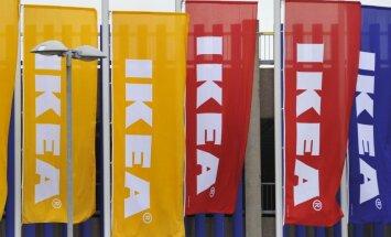 Rīgas dome par saviem līdzekļiem sakārtos IKEA nepieciešamo infrastruktūru