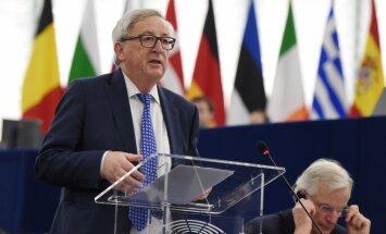 "Глава Еврокомиссии: ""Британия пожалеет о ""брексите"""