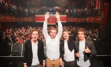 'Carnival Youth' aicina Latvijas jauniešus pieteikties konkursam 'ZZ Talanti'