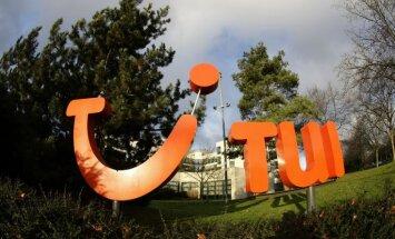 СМИ: на латвийский рынок планирует выйти мировой туроператор TUI