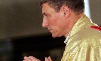 Franciska vizīte Latvijai nesīs lielu Dieva svētību, pārliecināts Stankevičs
