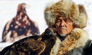 Kazahstāna un Norvēģija atsakās no cīņas par 2026. gada ziemas olimpiskajām spēlēm