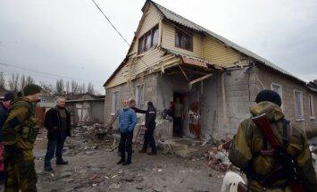 UDD: Krievija plāno masveida amnestiju 9. maijā, lai papildinātu prokrievisko kaujinieku rindas