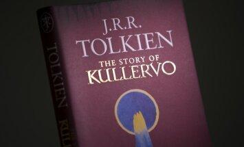Izdos Dž.R.R.Tolkīna pirmo nepabeigto stāstu