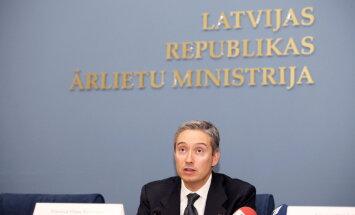 Канадский министр: CETA упростит латвийскому бизнесу выход на рынок Канады