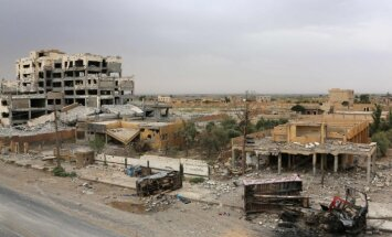 """СМИ: Освобождение Ракки покончит с """"халифатом"""" и что остается от ИГИЛ"""