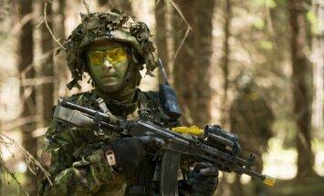 Krievija vēlas garantijas, ka Ukraina netiks uzņemta NATO